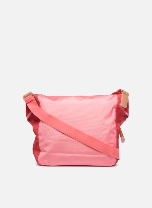 Handtassen Esprit Izumi messenger Roze voorkant