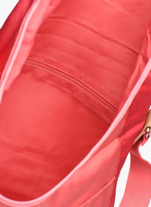 Handtassen Esprit Izumi messenger Roze achterkant