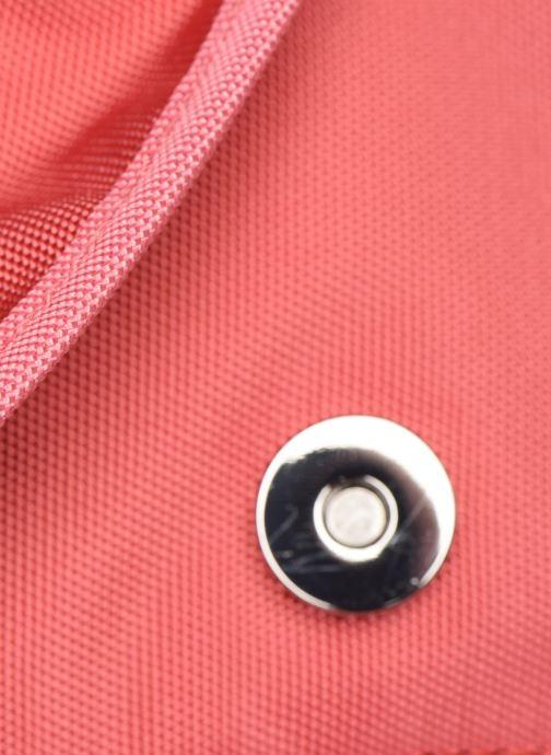 Handtassen Esprit Izumi messenger Roze links