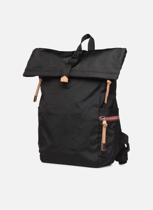 Rucksacks Esprit Izumi backpack Black model view