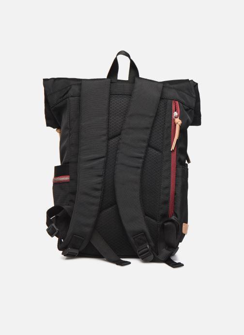 Rucksacks Esprit Izumi backpack Black front view