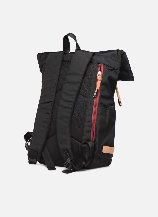 Rucksacks Esprit Izumi backpack Black view from the right
