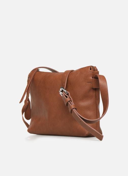 Handtassen Esprit Florence smllsh Bruin model