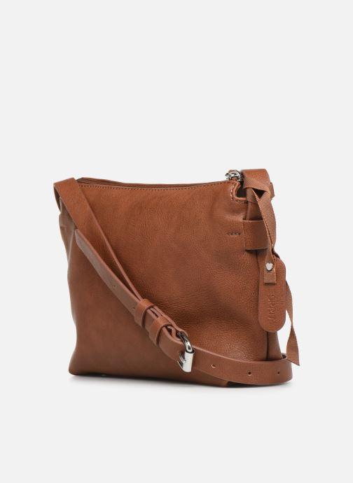 Handtassen Esprit Florence smllsh Bruin rechts