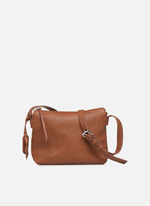 Handtassen Esprit Florence smllsh Bruin detail