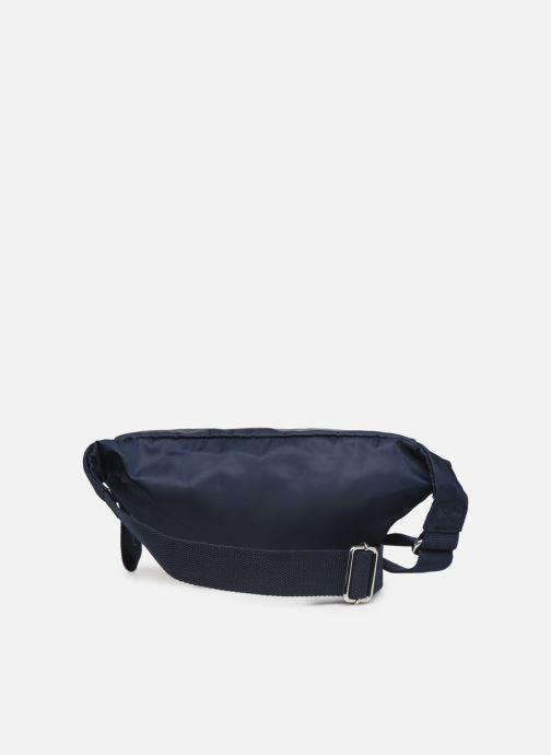 Bolsos de mano Esprit Teresa belt bag Azul vista de frente