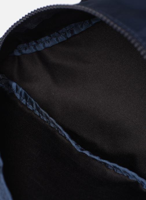 Kleine lederwaren Esprit Teresa belt bag Blauw achterkant