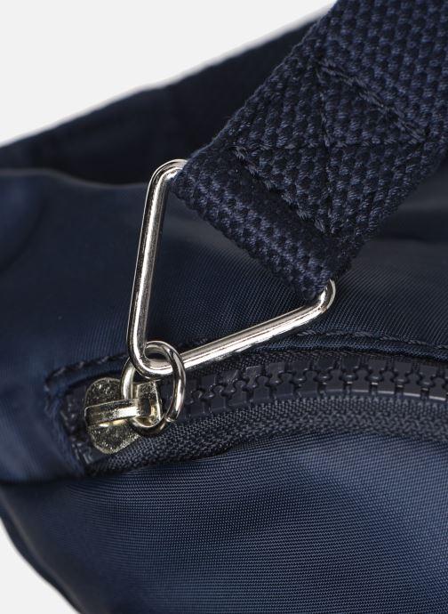 Kleine lederwaren Esprit Teresa belt bag Blauw links