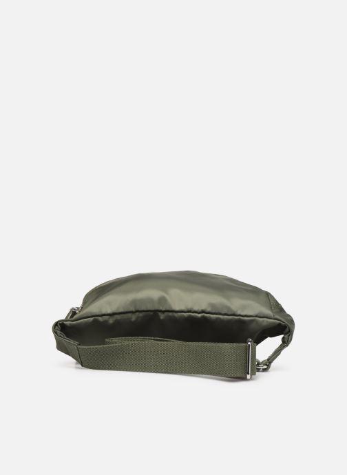 Bolsos de mano Esprit Teresa belt bag Verde vista de frente
