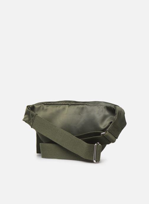 Bolsos de mano Esprit Teresa belt bag Verde vista lateral derecha