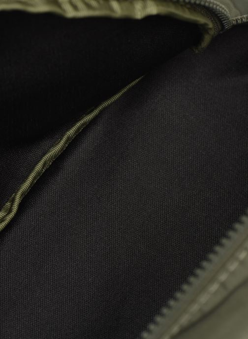 Kleine lederwaren Esprit Teresa belt bag Groen achterkant