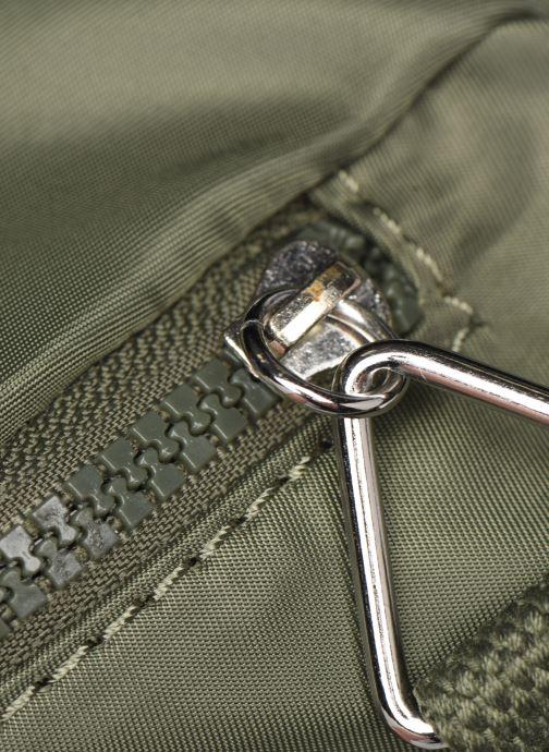 Bolsos de mano Esprit Teresa belt bag Verde vista lateral izquierda