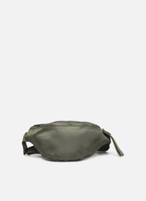 Bolsos de mano Esprit Teresa belt bag Verde vista de detalle / par