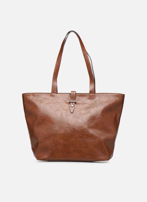 Handtaschen Esprit Tavi shopper Bags braun detaillierte ansicht/modell