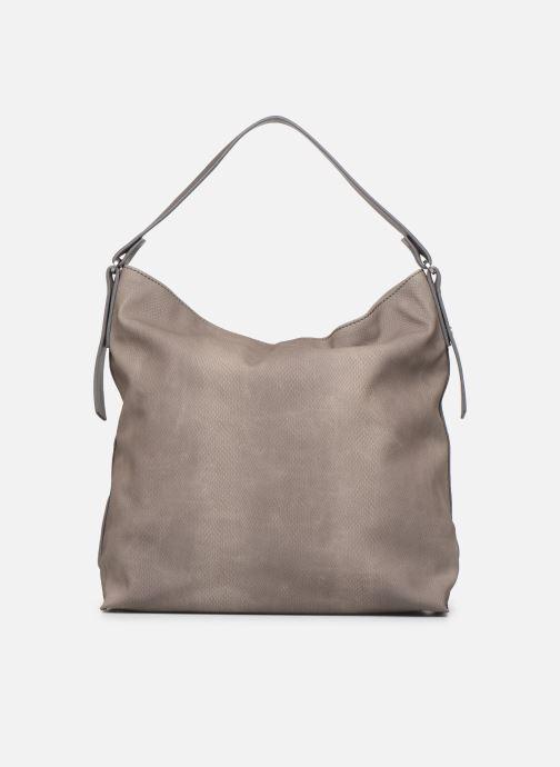 Handtassen Esprit Tasha hobo Grijs voorkant