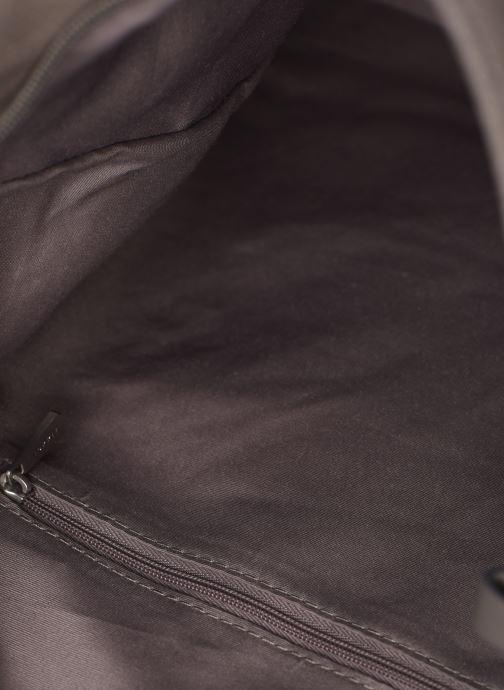 Handtassen Esprit Tasha hobo Grijs achterkant