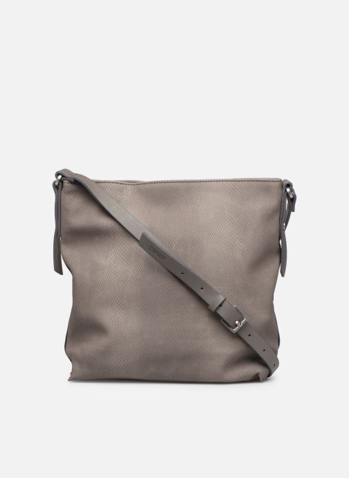 Handtassen Esprit Tasha shldbag Grijs voorkant