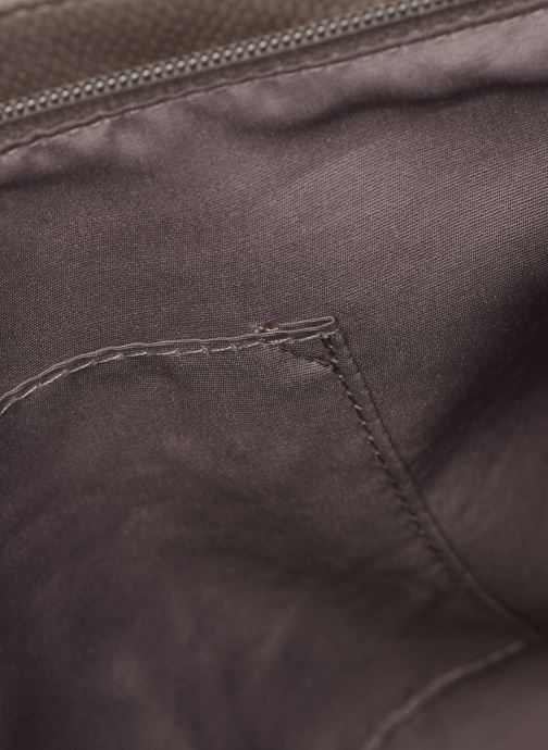 Handtassen Esprit Tasha shldbag Grijs achterkant