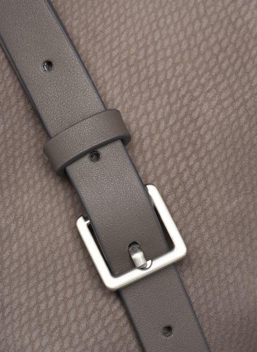 Handtassen Esprit Tasha shldbag Grijs links