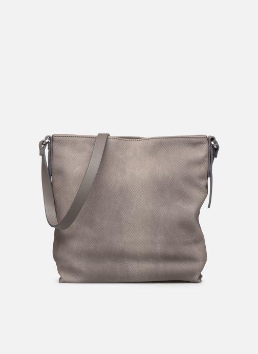 Handtassen Esprit Tasha shldbag Grijs detail