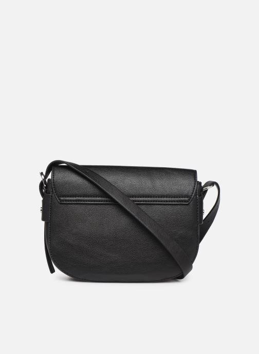 Handtassen Esprit Terry medshldbg Zwart voorkant