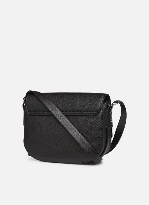Handtassen Esprit Terry medshldbg Zwart rechts