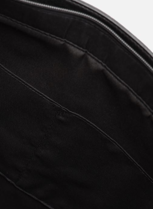 Handbags Esprit Terry shopper Black back view
