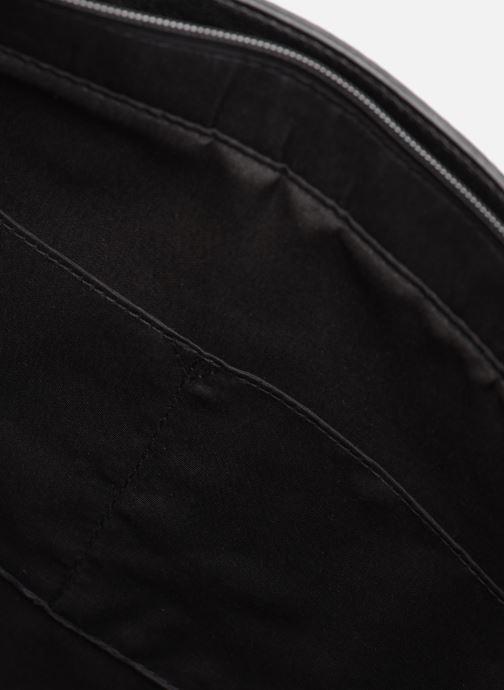 Sacs à main Esprit Terry shopper Noir vue derrière