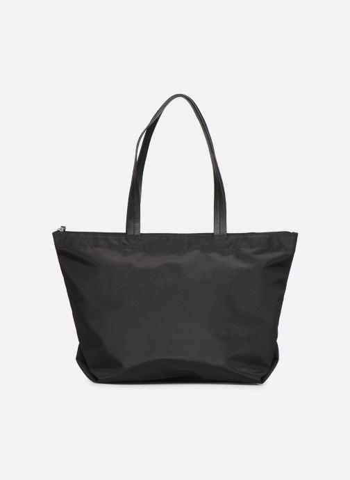 Handtassen Esprit Cleo shopper Zwart voorkant