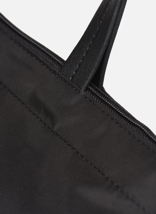 Handtassen Esprit Cleo shopper Zwart links