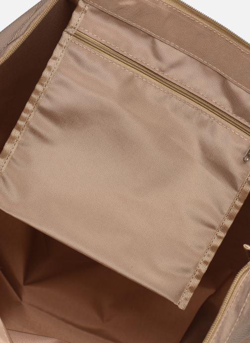 Handtassen Esprit Cleo shopper Beige achterkant
