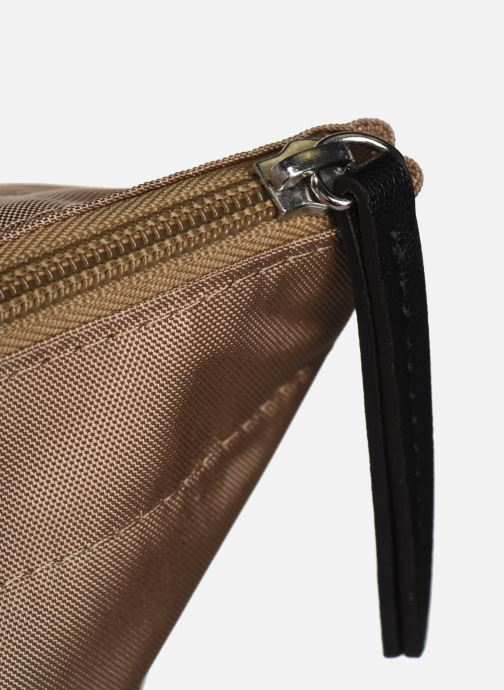 Handtassen Esprit Cleo shopper Beige links