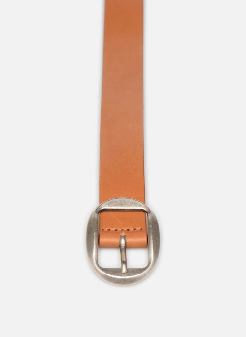 Belts Esprit Greta belt Belts leather Brown model view