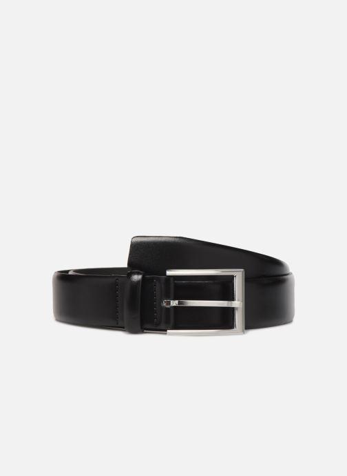 Cinturones Esprit Paul belt Belts leather Negro vista de detalle / par