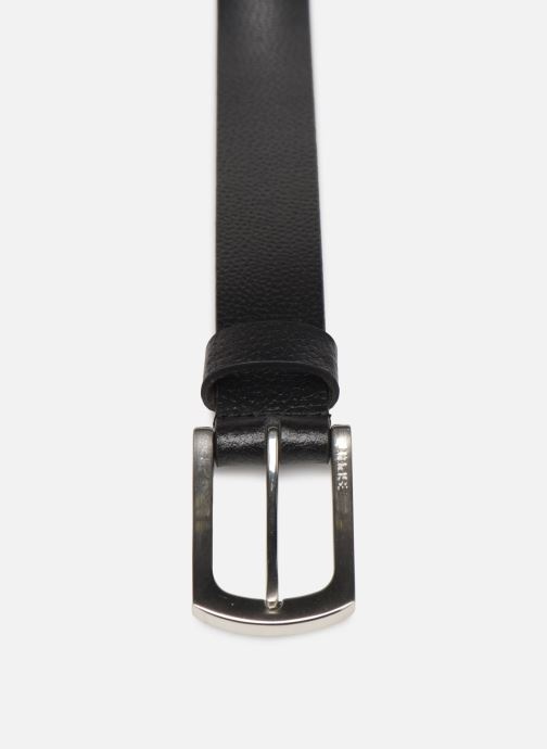 Bælter Esprit Dave belt Belts leather Sort se skoene på