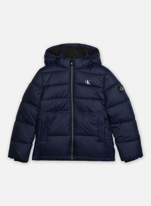Vêtements Accessoires Essential Puffer Jacket