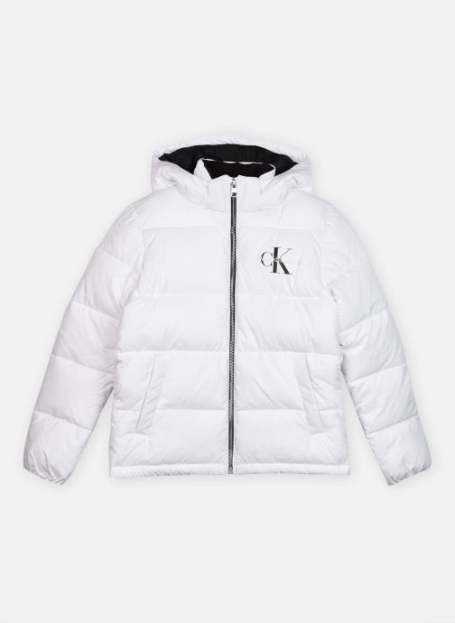 Kleding Accessoires Essential Puffer Jacket