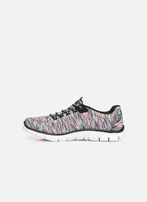 Sport shoes Skechers Empire/Game On Multicolor front view
