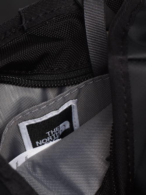 Kleine lederwaren The North Face Bardu Bag New Zwart achterkant