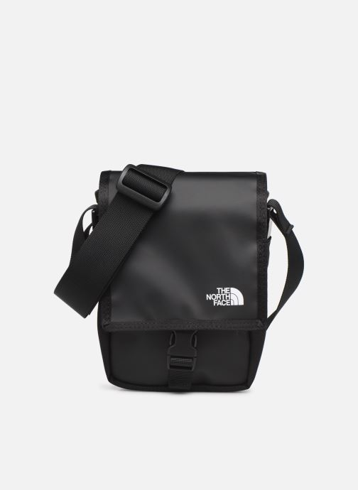 Kleine lederwaren The North Face Bardu Bag New Zwart detail