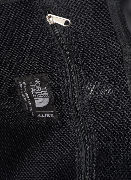 Sacs de sport The North Face BASE CAMP DUFFEL - XS Noir vue derrière