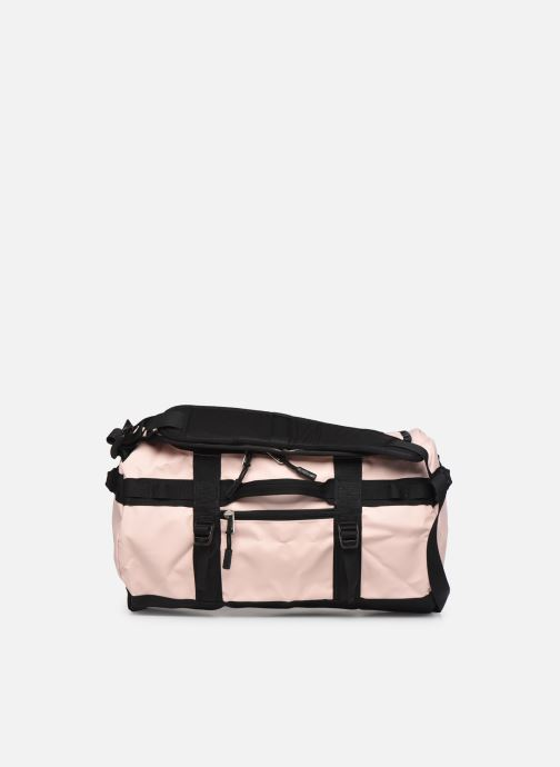 Bagage The North Face BASE CAMP DUFFEL - XS Roze detail