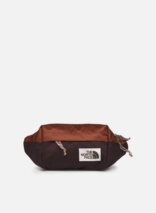 Herrentaschen The North Face LUMBAR PACK braun detaillierte ansicht/modell