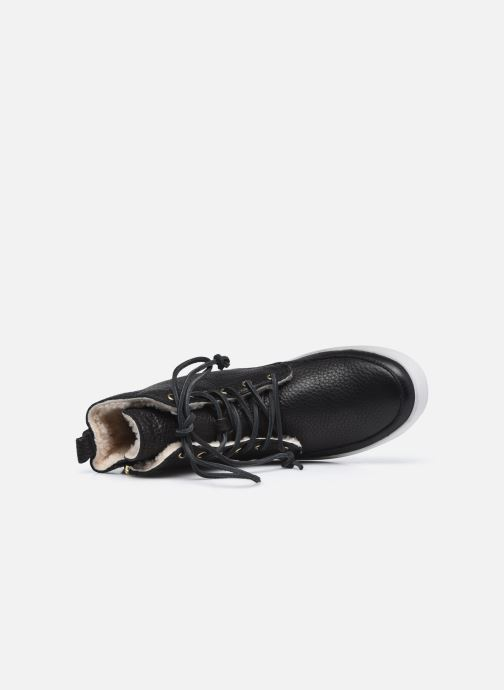 Sneakers Blackstone CW96 Zwart links