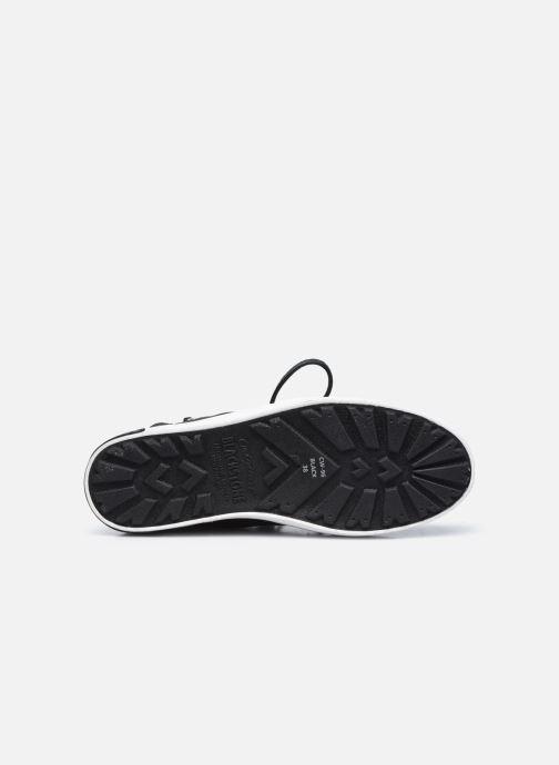 Sneakers Blackstone CW96 Zwart boven