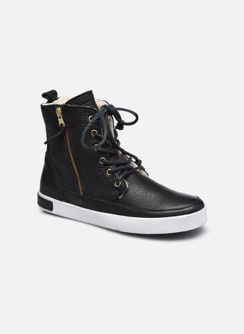 Sneakers Blackstone CW96 Zwart detail