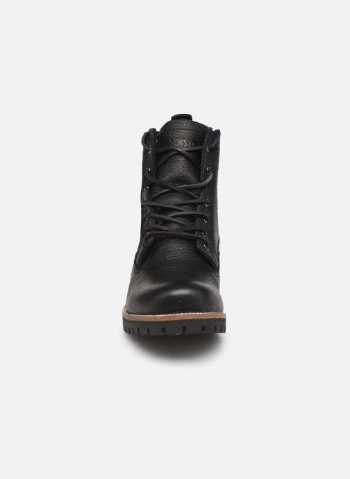Bottines et boots Blackstone IL62 Noir vue portées chaussures
