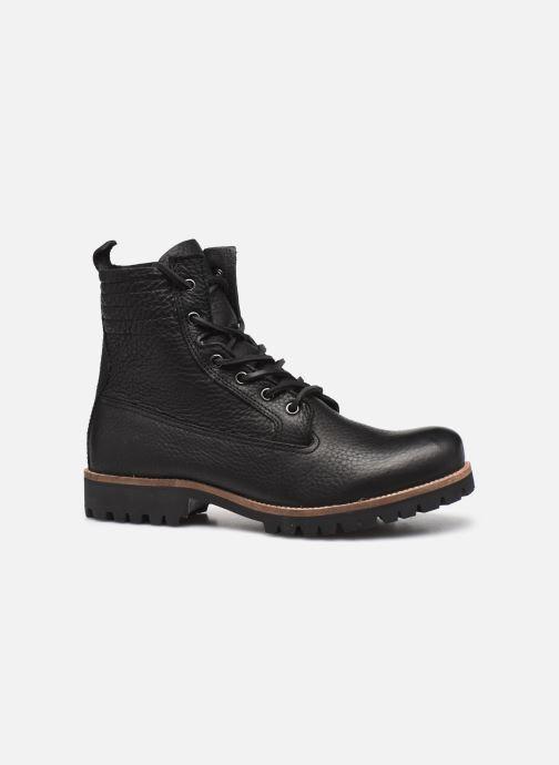 Bottines et boots Blackstone IL62 Noir vue derrière