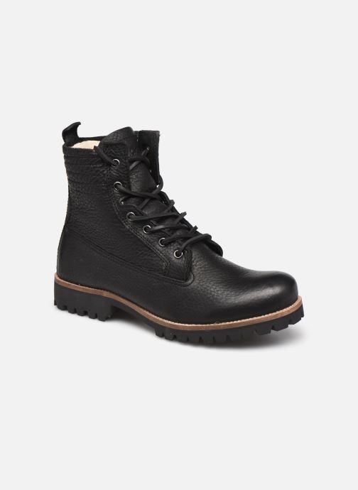 Bottines et boots Blackstone IL62 Noir vue détail/paire