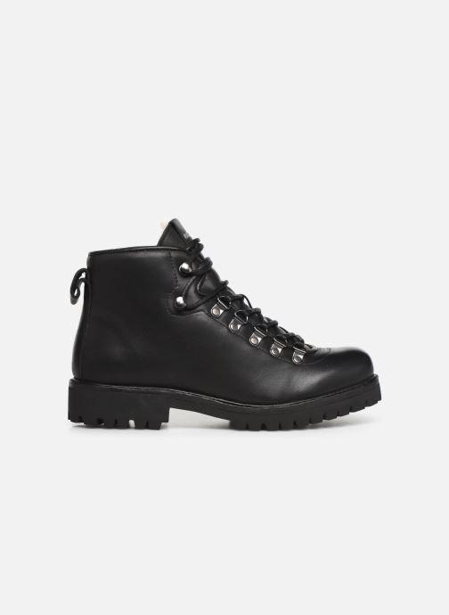 Bottines et boots Blackstone SL81 Noir vue derrière
